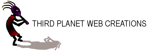 Third Planet Web Creations