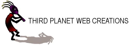 Third Planet Web Creations